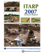 2007 ISAS Annual
