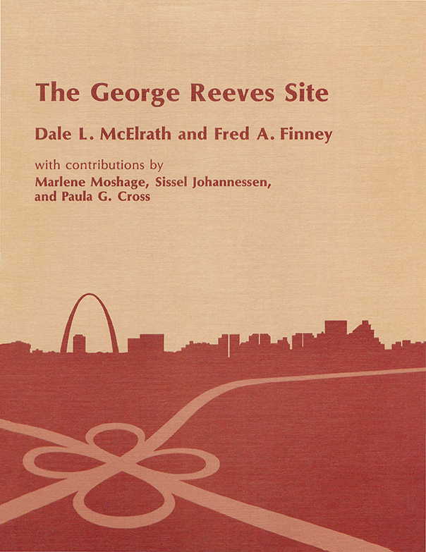 FAI-270 Vol. 15 George Reeves Site
