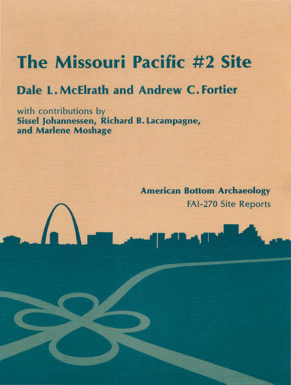 FAI-270 Vol. 3 Missouri Pacific #2