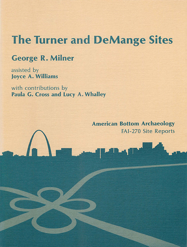 FAI-270 Vol. 4 Turner and DeMange Sites