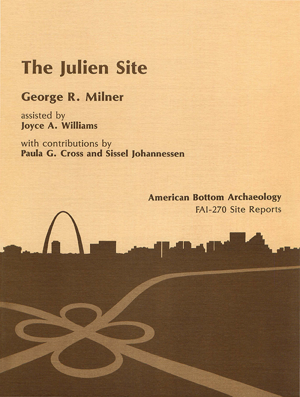 FAI-270 Vol. 7 Julien Site