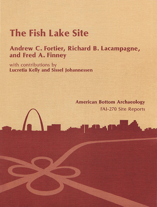 FAI-270 Vol. 8 Fish Lake Site