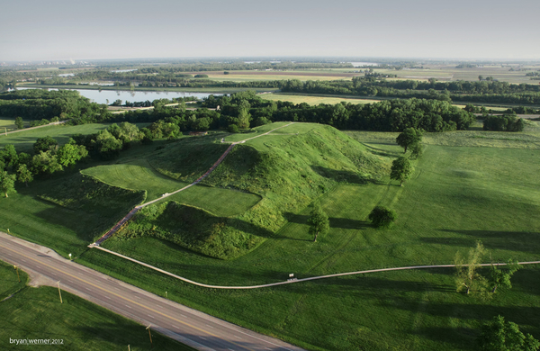 ISAS Story Map re-envisions Greater Cahokia