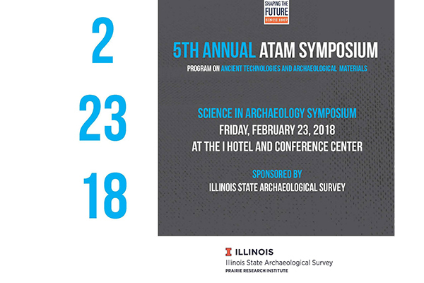 Call for Abstracts/Papers for the 5th Annual ATAM Symposium