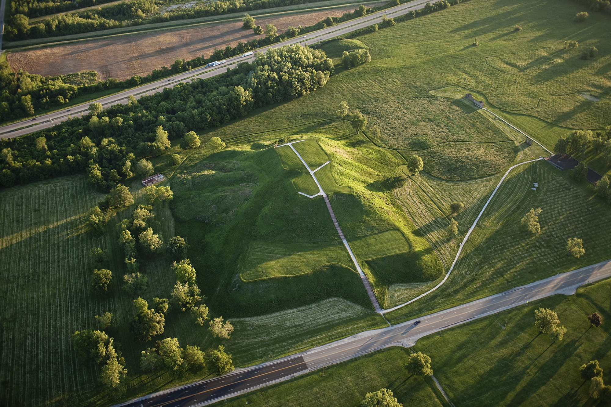 ISAS Research Helping to Solve Cahokia Mystery