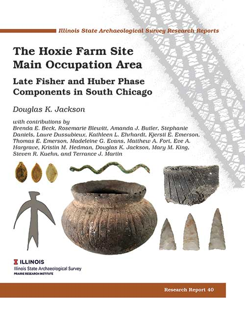 Research Report 40: Hoxie MOA